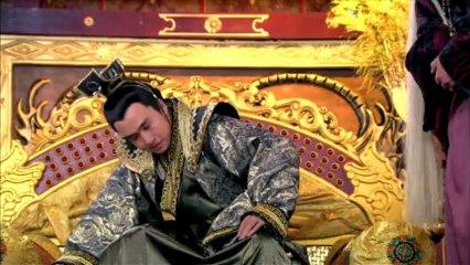 蘭陵王 第45集 Lanling Wang Ep45