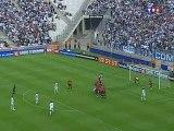 Olympique-de-Marseille vs rennes 2005 2006