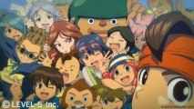 Inazuma Eleven - Générique Anime FR