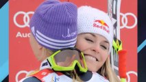 Lindsey Vonn Returns To Skiing, Says Tiger Woods May Accompany Her At Olympics