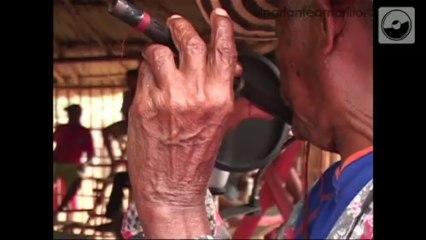 Jende Ri Palenge (Gente de Palenque)