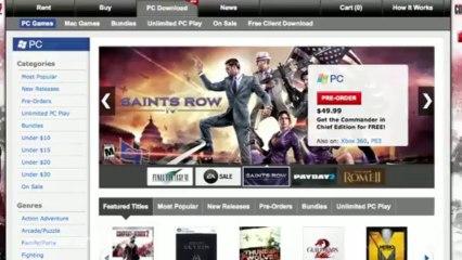Hard News 08/30/13 - Reggie, The GameStick, and Soul Calibur 2 HD Online - Hard News