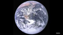 Life On Earth Might Have Originated on Mars