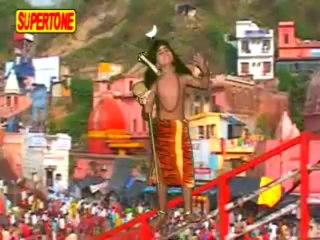 Gaura Kho Gai Haridwar Me   Bhole Ka Tahalka   Rajesh Singhpuriya,Upasana Sharma,Mohit