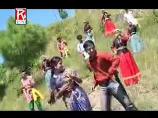 Dand Kata | Chanda Bandh | Rama Cassettes | Rajju Bisht | Deepa Chouhan | Garhwali