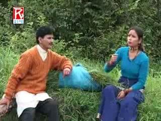 Danda Dharuma (Narendra Singh Negi) | Rumuk | Rama Cassettes | Anuradha Nirala | Anil Bisht