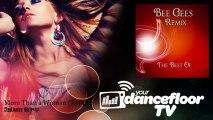 Spencer Group - More Than a Woman - Remix Julian B.
