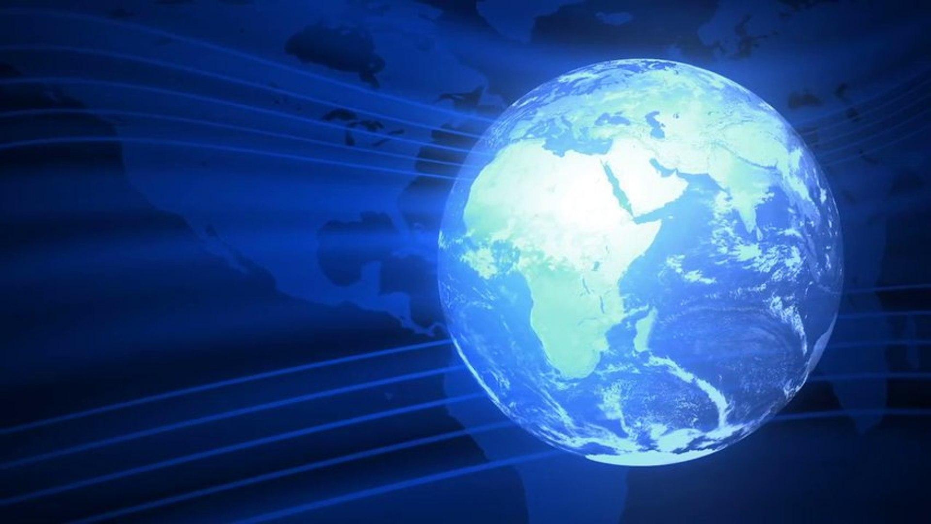 Global Events Loop HD