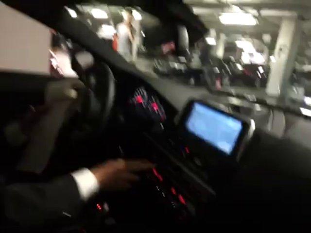 Bmw M6 Cabrio bmw on demand