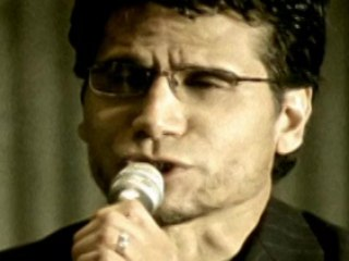 Jesús Adrián Romero - Aquí Estoy Yo