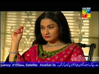 Aseer Zadi - Episode 3 - August 31, 2013 - Part 1