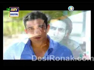 Shab e Arzoo Ka Aalam - Episode 19 - August 31, 2013 - Part 2