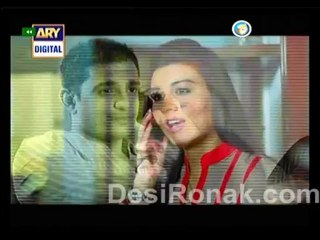 Shab e Arzoo Ka Aalam - Episode 19 - August 31, 2013 - Part 5