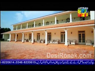 Aseer Zadi - Episode 3 - August 31, 2013 - Part 3