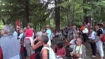 Nantes: festival qui mêle musique et jazz