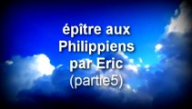 Philippiens par Eric partie 5