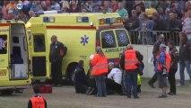 Mtthijssen crasht en wordt tweede bij EK - RTV Noord