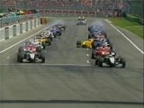 F1 - San Marino GP 1999 - Race - Part 1