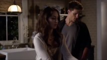 Spencer and Toby _I Would Like To Punch Her_ - Pretty Little Liars 3x15
