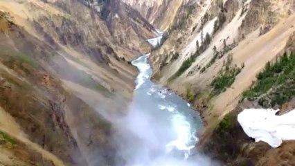 Canyon Yellowstone (6)