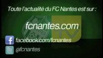 La réaction des coaches après Reims - FCN