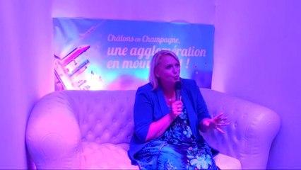 Valérie Alexandre Animatrice France 3 Champagne-Ardenne