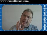 Russell Grant Video Horoscope Cancer September Tuesday 3rd 2013 www.russellgrant.com