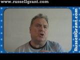 Russell Grant Video Horoscope Sagittarius September Tuesday 3rd 2013 www.russellgrant.com