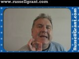 Russell Grant Video Horoscope Aquarius September Tuesday 3rd 2013 www.russellgrant.com