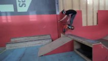 Ryan Taylor Mini BMX - Rocker BMX