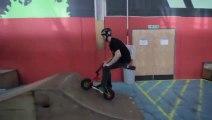 Ryan Taylor Mini BMX - Rocker BMX - Skatepark for kids!