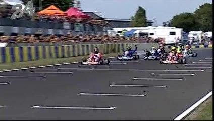 Sarthe RTKF remporte les 24h Karting !
