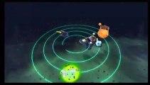 WT - Super Mario Galaxy 1 (18) - Gerbes, grotte et armée...Grenier!