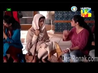 Rishtay Kuch Adhoray Se - Episode 3 - September 1, 2013 - Part 3
