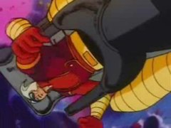 Mazinger Z Capitulo 92 Duelo a muerte