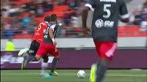 FC Lorient (FCL) - Valenciennes FC (VAFC) Le résumé du match (4ème journée) - 2013/2014