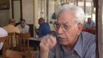 """A Damas, des Syriens raillent Obama le """"lâche"""""""