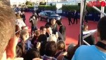 Jamie Foxx sur le tapis rouge - Jamie Foxx sur le tapis rouge
