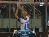 Serie A - 2éme Journée - catania vs Inter milan  - 2éme mi-temps