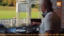 RJR / DJ Christophe DESS @ Festiv'Eté 2013 (Reims)