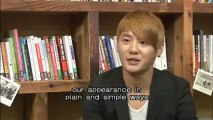 Come Over JYJ Part 1