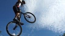 Tour de l'Avenir 2013 Saint-Gervais Mont-Blanc Bernard Hinault
