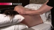 Muscles Love Massage - Royalty Free Massage Therapy Video #249