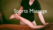 Are Your Muscles Stuck? - Royalty Free Massage Therapy Video #240