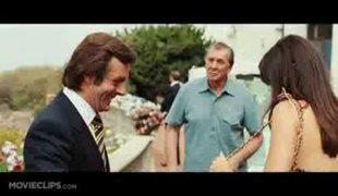Frost Nixon clip Frost Says Goodbye to Nixon