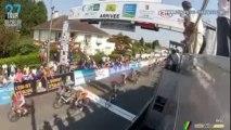 Tour du Poitou-Charentes 2013