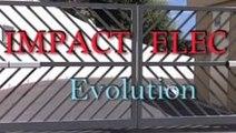 Portes, portails, volets roulants, stores à Marseille - Impact Elec Evolution - Bouches-du-Rhône