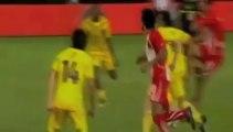 Jaouad Zairi ★ Fantastic Goal ★ VS Maccabi Tel Aviv (Ζαουάντ Ζαϊρί)