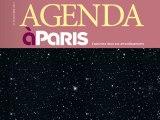 """Agenda du magazine """"à Paris"""" 48 (version audio)"""