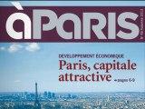 """Magazine """"à Paris"""" (version audio du numéro 48)"""